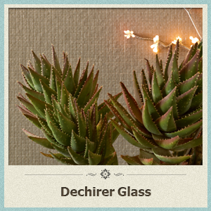 Mutina Dechirer Glass
