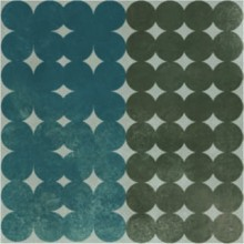 Azulej Trevo Grigio 20x20