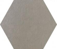 Dechirer Esagona neutral grigio 60x60