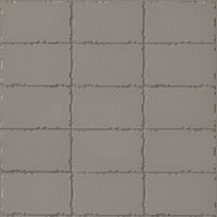 Dechirer la Suite Mosaico Bitten cenere 30x30