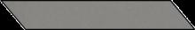 Mews chevron pigeon 5.5x19.6