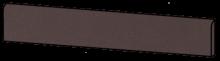 Ono dark grey 3.8x60