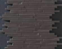 Ono Mosaico dark grey 29x30