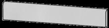 Ono pure white 3.8x60