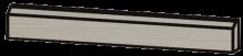 Stage battiscopa sabbia 3.8x60