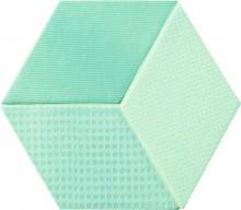 Tex blue 11.5x20