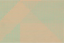 Tierras frame blush 20x30