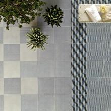 Azulej grigio 20x20