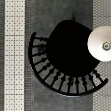Azulej nero 20x20