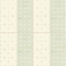 Azulej Trevo Bianco 20x20