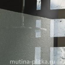 Dechirer Glass bianco 30x30