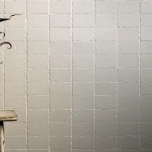 Dechirer la Suite Mosaico Bitten calce 30x30