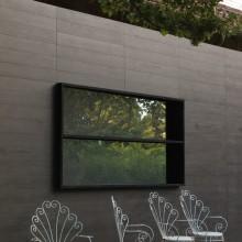 Flow dark grey 15x120